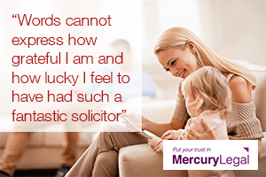 Mercury Legal Compensation Solicitor