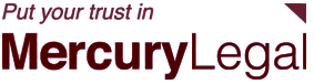 Mercury Legal Online Personal Injury Solicitors